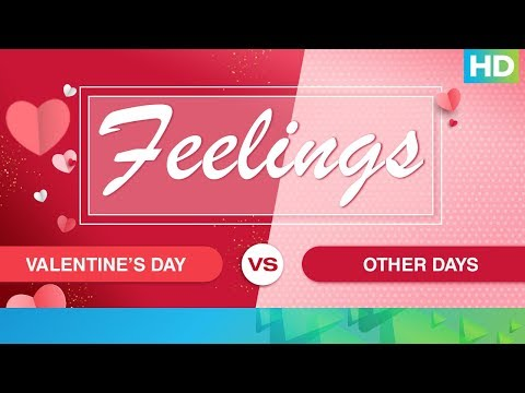 Love For Your Spouse - Do's & Don'ts On Valentine's Day | Eros Now