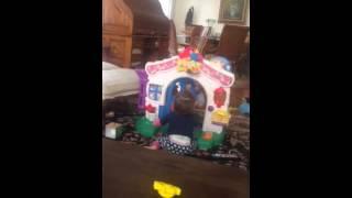 BB Twins Play House