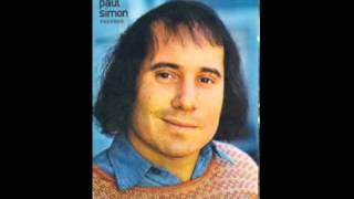 Bridge Over Troubled Water (demo), Paul Simon