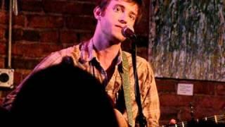 Matt Duke- Tidal waves