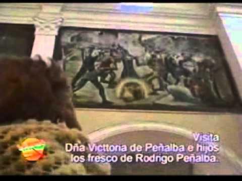 LRTV Nicaragua Peñalba 03