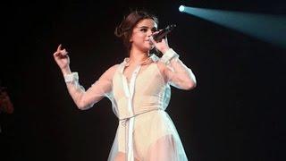 Selena Gomez - Nobody [Live The Revival Tour Jakarta]