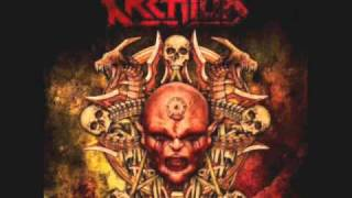Kreator -  You Are (The Goverment) // Bad Religion (Cover)
