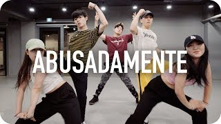 Abusadamente - MC Gustta e MC DG / Rikimaru Chikada Choreography