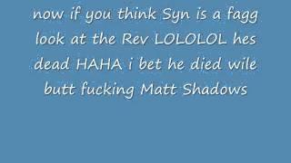 Avenged Sevenfold SUCKS