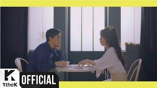 [MV] Raina(레이나) _ Loop (Feat. Aron of NU'EST)(밥 영화 카페 (Feat. Aron of NU'EST))