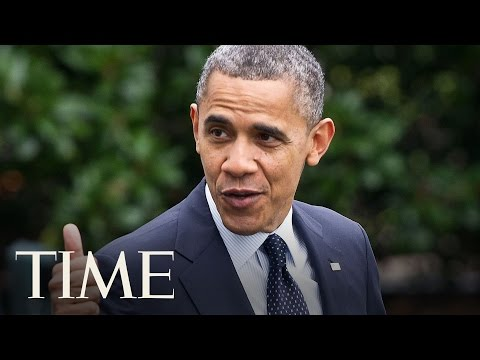 10 Days That Define The Obama Presidency: Obergefell v. Hodges   TIME