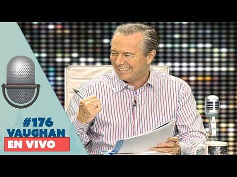 Vaughan en Vivo Episode 176 | Vaughan TV