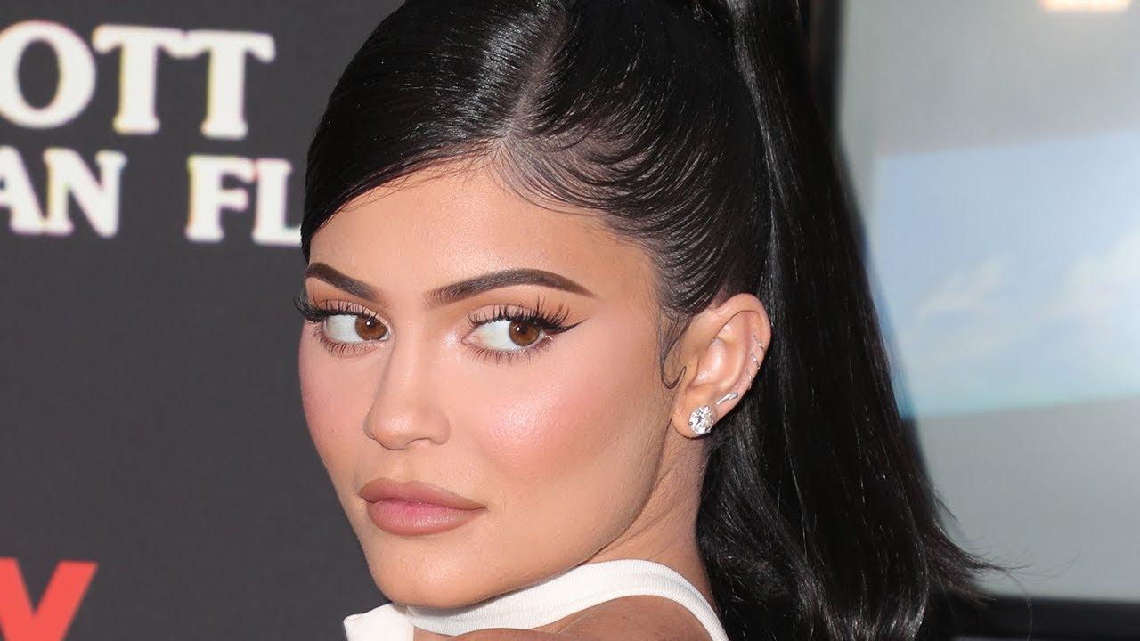 Kylie Jenner Christmas plans with Stormi & Travis Scott Revealed