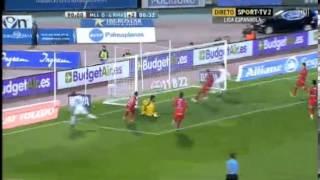 Gol de Callejón vs Mallorca