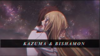 ► Kazuma & Bishamon  | ARMOR AMV