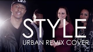 Taylor Swift-Style (Cover @theurbanmusical )