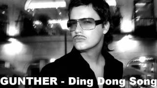 Gunther - Ding Dong Song (Castex HandsUp! Remix) + DL Link