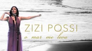 """ZIZI POSSI - """"Flor do sol"""" - EP """"O mar me leva"""""""