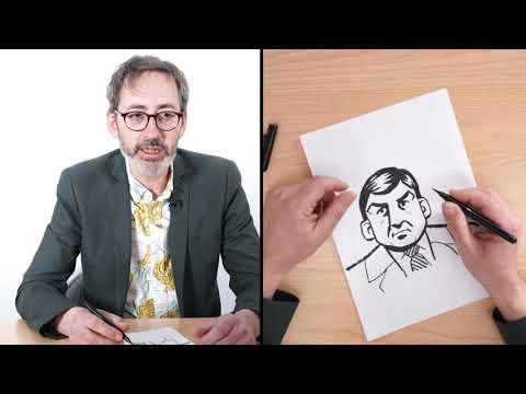 Vidéo de Arnaud le Gouëfflec