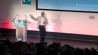 Ali Parsa: Babylon App Puts a GP in Your Pocket | Health | WIRED