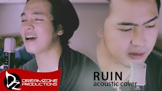 Ruin (Shawn Mendes Cover) - Sam Mangubat & Jet Paz