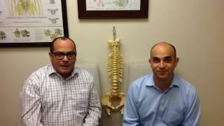 Century City, CA Chiropractor  No More MEDICATION!! Amazing Testimonial **(SPANISH)**