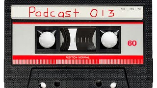 El walkman Podcast 013