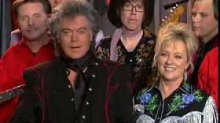 Dolly Parton & Marty Stuart - The Pain Of Loving You - Put