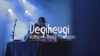 Degiheugi / Volvic