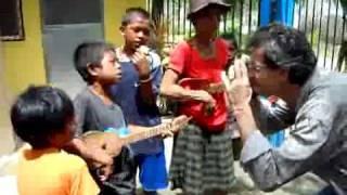 Caroling Bisaya Version Funny Songs