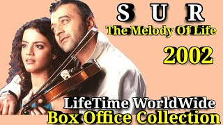 Lucky Ali SUR 2002 Bollywood Movie LifeTime WorldWide Box Office Collection Rating Cast Songs