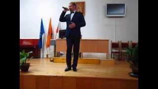 Балкана | Новини от Балкана – Тетевен, Троян, Априлци Концерт от руски песни,live,2015-6