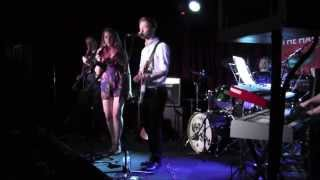 Cars And Girls (Prefab Sprout Tribute) - Lions In My Own Garden (Exit Someone)