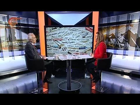 آخر طبعة | سايد فرنجية - كاتب سياسي لبناني | 2017-04-29