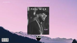"[FREE] ""Feel Nice"" - Tory Lanez Type Beat | Dancehall Pop Instrumental | Luifer CJ x DCQBEATZ"