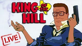 🔴King Of The Hill Full Episode - King Of The Hill Live 24/7