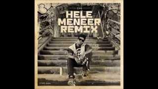 Adje & Cho - Hele Meneer (mix)