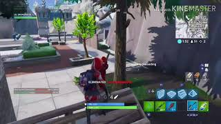 Pure cocaine-Lil baby Fortnite montage!