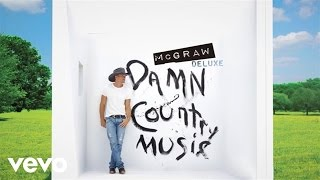 Tim McGraw - Kiss A Girl (Official Audio)
