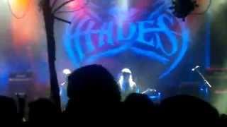 HADES LIVE INFERNO METAL FESTIVAL NORWAY 2013