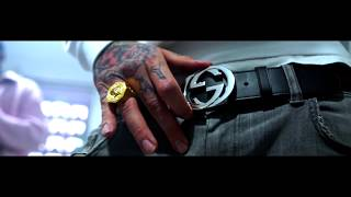 Vinz X YoungLgwapo - Gucci (Shot by @gggrecords)