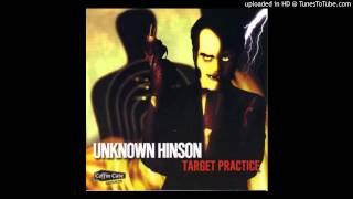 Unknown Hinson - Run Like Hell