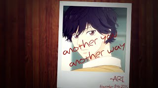 Say goodbye to you || Another You