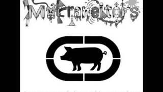 Marraneitors - Reggaetoneando con la puerca de la vecina