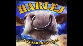 02. HARLEJ - Kolo štěstí (2012)
