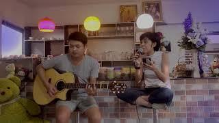 รักตัวเอง - ROOM39  Cover By น้าม เพ้ดดดดด feat. อาร์ม & จอร์ช บายใจจอร์ช