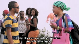 Alakada - Yoruba Classic Movie width=