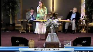 God's Grace - Rebekah Otwell