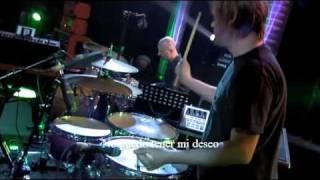 Portishead - Magic doors (subtitulada)
