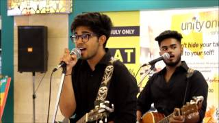 ILAHI - Live at Unity One mall