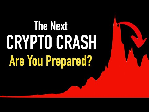 The Next Crypto Crash!  📈  – Are You Prepared? – Investing Made Simple – Nathan Sloan