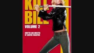 Il Mercenario Ripresa - Kill Bill Vol. 2 Theme (Ennio Morricone)