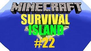 KORTSLUITING IN MIJN HUIS - Minecraft Survival Island #22