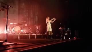 Aurora - Murder Song 5, 4, 3, 2, 1 - Dortmund 20.10.16